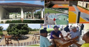 Atractivos Club Recreativo